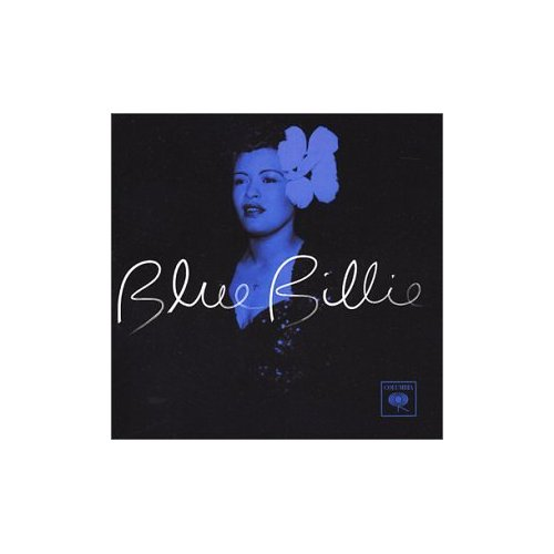 blue billie