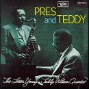 Lester Young-Teddy Wilson Quartet