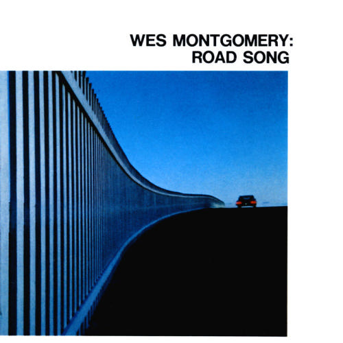 Wes Montgomery Road Song [Import] [from US]