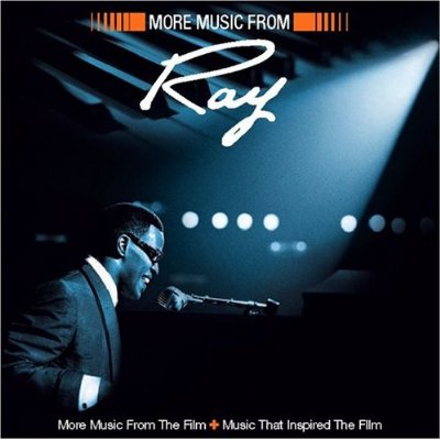 More Music from Ray [Best of] [Limited Edition] [Soundtrack] [Import] [from US]