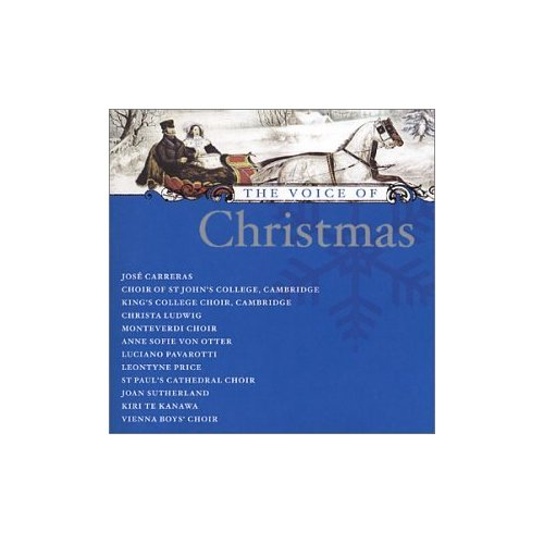Voices of Christmas [Import] [from US]